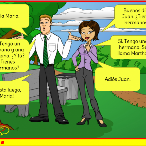 Hola Espanol - KS2 Spanish   Primary Languages KS2   JMB Education